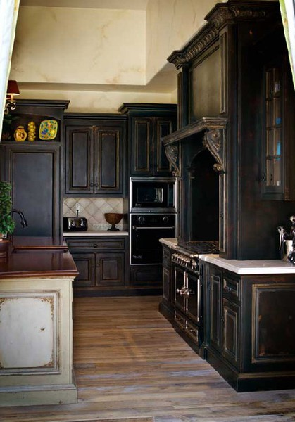 black and cream kitchens colored kitchen cabinets 255