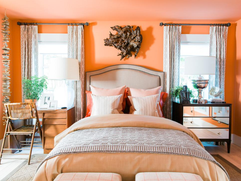colors for guest bedroom lively coastal house is hgtv home 2016 14904